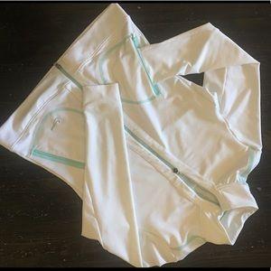 Nike Dri-fit golf jacket